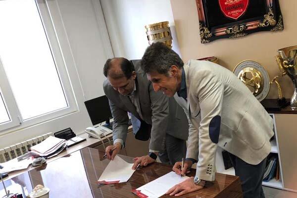 جزئیات قرارداد جدید پرسپولیس با کارگزار/ پرداخت ۳۰ میلیارد تومان تا ۳۰ خرداد
