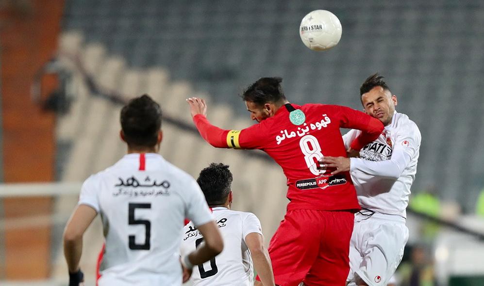 رئیس کمیته مسابقات خبر داد: آغاز رسمی تمرینات تیم های لیگ برتر از سوم خرداد