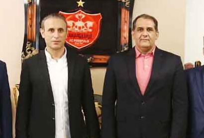 رسولپناه: با گلمحمدی صحبت میکنم/بیشترین رقم قرارداد را به علیپور پیشنهاد داده بودیم