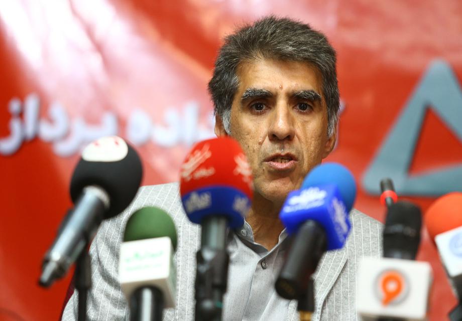 بیانیه کارگزار پرسپولیس: دخالت وزیر ارتباطات را تکذیب میکنیم