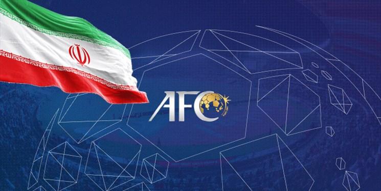AFC برنامه انتخابی جام جهانی را اعلام کرد/اولین بازی شاگردان اسکوچیچ ۱۷ مهر مقابل هنگ کنگ
