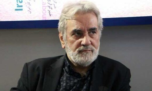 عباس انصاری فرد مدیرعامل اسبق پرسپولیس درگذشت