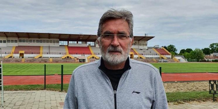 برانکو: مذاکرهای با فدراسیون فوتبال ایران نداشتم/ تا ۲۰۲۲ در عمان هستم