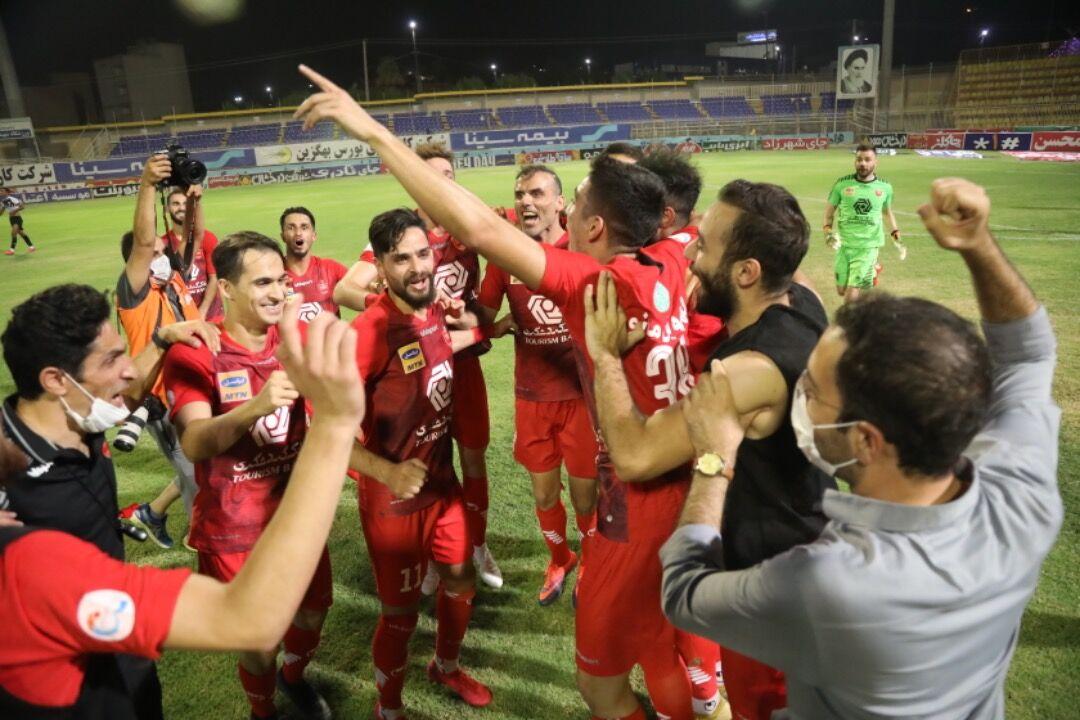 تبریک AFC به پرسپولیس