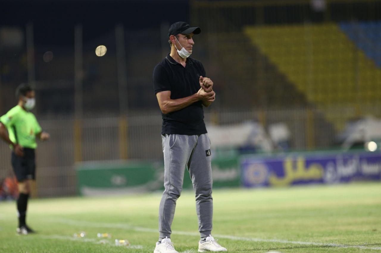 گلمحمدی: میراث قهرمانیهای پیشکسوتان را به دوش میکشیم/ باید برای فصل آینده بازیکن بگیریم