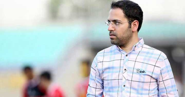 باشگاه پرسپولیس: حذف نام فارس را از صحبت های مطهری پیگیری می کنیم/ یکی دو تیم از هتل مان منتقل می شوند