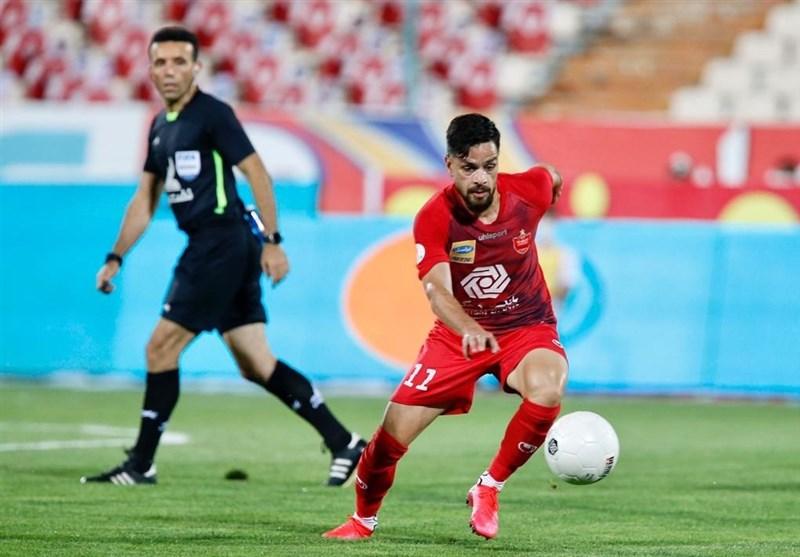 کامیابینیا پیشنهاد باشگاه پرتغالی را رد کرد