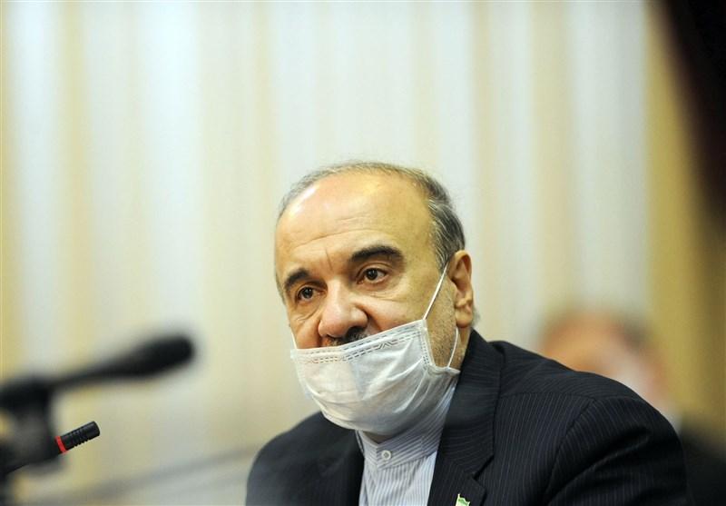 سلطانیفر: واگذاری سرخابیها تا پایان پاییز انجام میشود