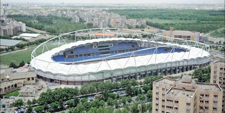 مشهد میزبان فینال جام حذفی شد