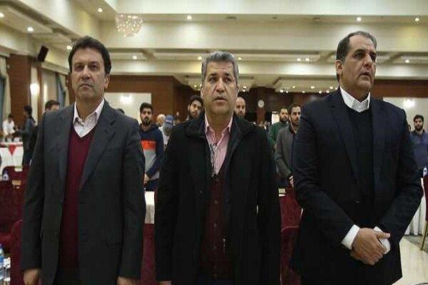 نماینده هیات مدیره پرسپولیس در نقل و انتقالات مشخص شد