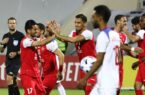 تمام تقابلهای پرسپولیس با تیمهای اماراتی/ ۸ بر ۲ به سود سرخهای ایران