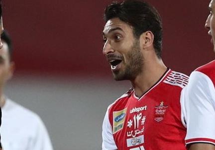 شجاع، کابوس تیمهای عربستانی/ سومین گل شماره ۳