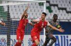 آشتیانی: AFC و داور روی نتیجه بازی پرسپولیس و الدحیل تاثیرگذار بودند