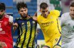 رسن جزو ۴ بازیکن هجومی تاثیرگذار یک چهارم نهایی لیگ قهرمانان آسیا+لینک رای