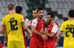 شجاع خلیلزاده در تیم منتخب هفته سوم لیگ قهرمانان آسیا