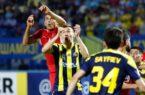 سابقه تقابل پاختاکور با ایرانیها / تقابل با سه تیم ایرانی در یک فصل