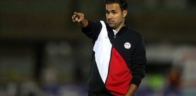 نصرتی: هیچ تیمی را در حد و اندازه پرسپولیس نمیبینم/ مدیریت باید بازیکنان را حفظ کند