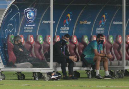 خوش شانسی بی پایان استقلال / بعد از الوحده، الهلال هم از لیگ قهرمانان کنار گذاشته شد