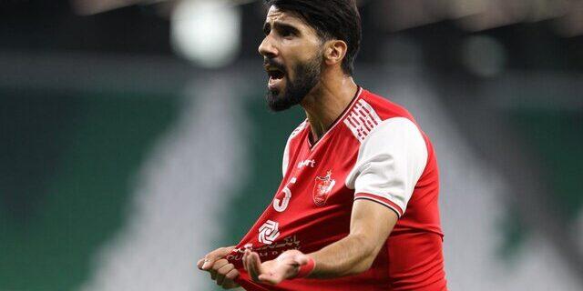 اطلاعیه باشگاه درباره مذاکره غیرقانونی یک تیم قطری با بشار