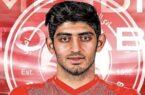 ترابی به بازیکنان العربی قطر معرفی شد