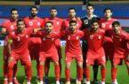 ازبکستان ۱-۲ ایران / پیروزی در اولین تجربه اسکوچیچ با حضور پنج پرسپولیسی و کاپیتانی شجاع