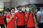 گزارش تصویری: بازگشت کاروان پرسپولیس پس از صعود به فینال لیگ قهرمانان