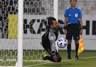 ضربات پنالتی بازی پرسپولیس – النصر و صعود به فینال لیگ قهرمانان آسیا