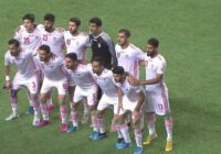 برتری یک بر صفر ایران برابر ازبکستان در نیمه نخست