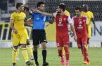نامه دادگاه CAS به AFC در پی شکایت النصر از پرسپولیس