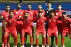 بازی ایران و مالی لغو شد