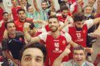 واکنش آلکثیر به برد ارزشمند پرسپولیس /شجاع: شما پول دارید، ما غیرت ایرانی