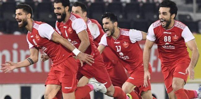 جام جهانی باشگاهها برگزار میشود/ پرسپولیس یک گام تا مصاف احتمالی با بایرن