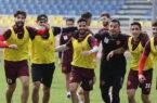 گزارش تمرین چهارشنبه پرسپولیس/ پیروزی یاران گلمحمدی در فوتبال درون تیمی
