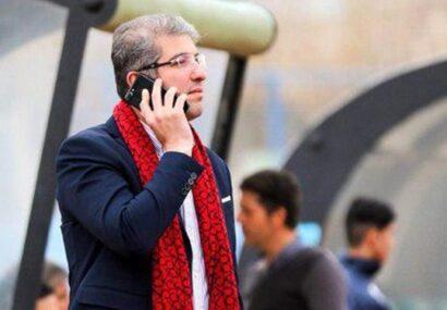 حمیداوی: مدیر عاملی استقلال به من پیشنهاد شد/مرادمند۱۲ میلیارد و سرلک با ۵ میلیارد به سرخابیها پیوستند