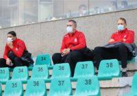 اسکوچیچ تماشاگر ویژه دیدار پرسپولیس در هفته چهارم لیگ برتر