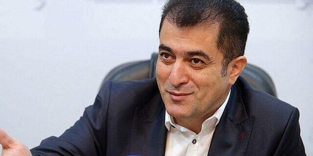 افشاگریهای خلیلزاده: وزیر تا ۵ صبح فشار میآورد استرا برگردد / با سمیعی توافق کردیم از هم بازیکن نگیریم