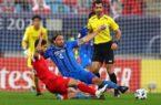 داور بازی پرسپولیس و اولسان: قضاوت فینال آسیا برایم افتخار بود