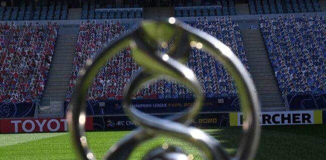 گزارش کامل از سیدبندی لیگ قهرمانان/ تقابل احتمالی شجاع و پرسپولیس