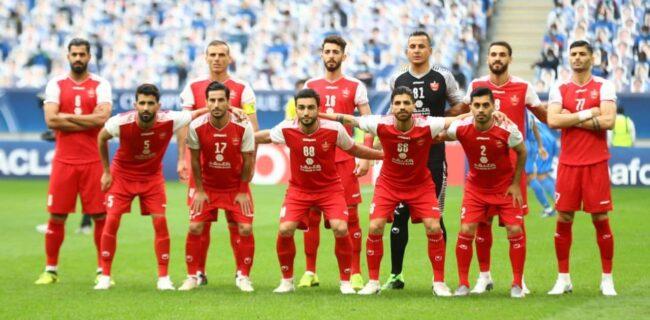 ویدئو خلاصه فینال لیگ قهرمانان آسیا: پرسپولیس ۱-۲ اولسان