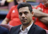 توئیت انتقاد آمیز معاون باشگاه پرسپولیس