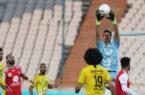 گزارش تصویری: بازی رفت، پرسپولیس ۰-۰ سپاهان