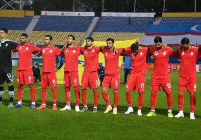 زمان و محل برگزاری دیدارهای ایران در راه جام جهانی اعلام شد