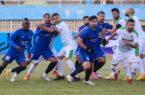 واکنش مدیرروابط عمومی باشگاه آلومینیوم به جلوگیری از بازی با پرسپولیس