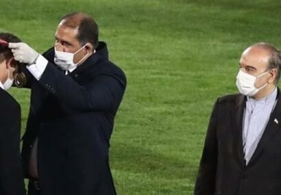 وزیر ورزش موافق اظهارات هتاکانه رسول پناه است؟/ سکوت ادامه دار و تاسف برانگیز سلطانی فر