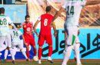 ویدئو: خلاصه بازی رفت آلومینیوم ۲-۱ پرسپولیس