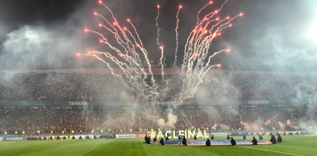 مستند«عشقِ پرسپولیس»؛ روایت حضور پرسپولیس در فینال باشگاههای آسیا ساخته شد