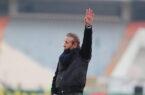 واکنش گلمحمدی به انتخاب جانشین رسولپناه+ عکس