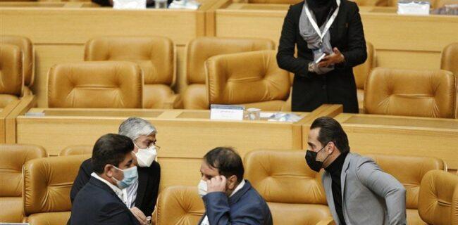 انتخابات فدراسیون به دور دوم کشیده شد/ رقابت هاشمی و عزیزیخادم برای ریاست