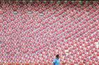 درخواست باشگاه پرسپولیس برای حضور هواداران در ورزشگاه