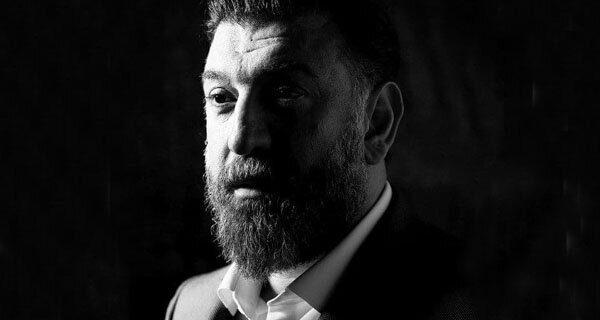 کلیپ دردناک اختتامیه جشنواره فیلم فجر به یاد علی انصاریان +فیلم